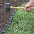 8 Inch Landscape Border Nail Garden Lawn Flower Bed Edging Stakes Dimex Pro