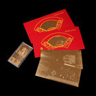 2019 Chinese new year red envelopes lucky money pockets Pig Commemorative ZJP günstig