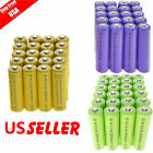 4-20pc AA Rechargeable Battery Rechargeable Batteries 1.2V 2800mAh Ni-Cd US ship