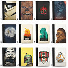 Star Wars Empire Designs - Flip Tablet Cover Smart Case Fits Ipad Models $32.32 AUD on eBay