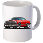 1966 1967 Ford Fairlane Hardtop Coffee Mug 11oz 15 oz Ceramic NEW image