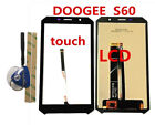 Repair Front Touch Screen Digitizer/LCD Display Assembly For DOOGEE S60