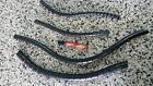 """SPIRAL WRAP HYDRAULIC HOSE PROTECTION 20mm Suits 3/8""""R2 Hose VARIOUS LENGTHS"""