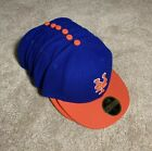 METS NEW ERA 59FIFTY CAP HAT FITTED SIZES 7 1/8, 7 3/8, 7.5