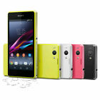 Sony Ericsson Xperia Z1 Compact D5503 16GB Unlocked Smartphone 20.7 MP NFC WiFi