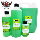 Tattoo Green Antibacterial Soap - MTS - Cleaning & Hygiene - 75ML 0.5L 1L 5L