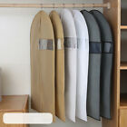 Home Storage Wardrobe Dust Cover Zipper Bag Garment Protector Cover Clothes