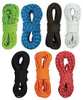 "TEUFELBERGER KMIII 1/2"" Static Climbing Rescue Caving Rappelling Rope Polyester"