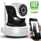 Внешний вид - 1080P IP WiFi Camera Surveillance Baby Monitor Two-way Audio IR  Remote APP Camh