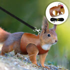 Kyпить Guinea Hamster Harness Vast Leash Set Pet Rat Squirrel Vest Suit Strap Healthy на еВаy.соm
