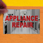 Decal Sticker Appliance Repair Business Business Appliance Repair Store Sign photo