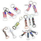 12PK NYC Skylines Key Chain Liberty US Flag Patriotic Bottle Opener Gadget Gift $14.29 USD on eBay
