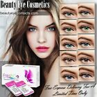 Внешний вид - Vibrant Color Eye Contacts FREE Same Day Shipping U.S Stock