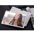 10.1'' 4GB + 64GB Android 7.0 Tablet PC Octa 8 Core WIFI Bluetooth Dual SIM QC