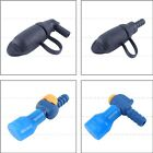 Camping Portable General 90° Silicone Bite Valve Hydration Pack Nozzle Bladder
