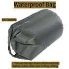 8-70L Waterproof Dry Bag Backpack Rucksack Canoe Kayak Surfing Storage Pack Raft