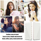 23 LED Touch Screen Makeup Mirror Tabletop Lighted Cosmetic Cold Light js