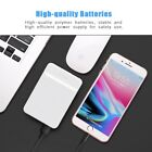 10000mAh Dual USB Portable Smart Phone Power Bank Casing Fast Charging Powerbank