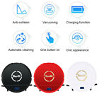 Rechargeable Smart Robot Vacuum Cleaner Auto Floor Cleaning Sweeping Sweeper