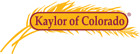 Parrot Food Kaylor of Colorado Sweet Harvest VE Feed Seed Mix