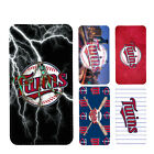wallet case for Minnesota Twins galaxy S7 S8 S8plus S9 S9plus S10 S10plus on Ebay