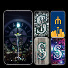 wallet case Seattle Mariners iphone 7 iphone 6 6+ 5 7 X XR XS MAX case on Ebay