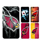 wallet case Arizona Cardinals iphone 7 iphone 6 6+ 5 7 X XR XS MAX case $17.99 USD on eBay