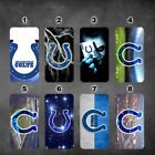 wallet case Indianapolis Colts galaxy note 9 note 3 4 5 8 J3 J7 2017 2018 $17.99 USD on eBay
