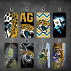 wallet case jacksonville jaguars galaxy note 9 note 3 4 5 8 J3 J7 2017 2018 $17.99 USD on eBay