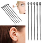 Stainless Steel Ear Pick Wax Curette Remover Cleaner Care Tool Earpick Clean A1 günstig