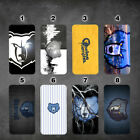 wallet case Memphis Grizzlies galaxy S7 S8 S8plus S9 S9+ S10 S10plus S5 S6 on eBay