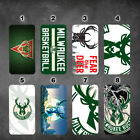 wallet case Milwaukee Bucks iphone 7 iphone 6 6+ 5 7 X XR XS MAX case on eBay