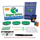 Easy Peasy Science Fair Project Kit - Enzyme Eater