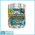 Kyпить MuscleTech Amino Build Next Gen Energized 30 servings with Caffeine All Flavours на еВаy.соm