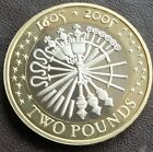 1986-2016 Commemorative £2 Proof Coin - Choose Your Year