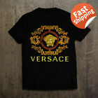 HOT TRENDING Item Vintage Men's Versace2019 Luxury T-Shirt By Hanes Brand Shirt