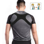 Adjustable Posture Corrector Back Neck Spinal Support Trainer Shoulder Strap