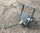 A Fenn Mark 6 Trap - Squirrel, Rabbit, Pest, Vermin - Genuine Made in England