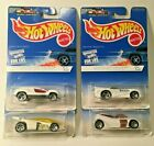 MISC HOT WHEELS DIE CAST CARS '92-'98 SETS, FIRST EDITIONS & INDIVIDUALS NOC MOC