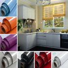 Vinyl Glitter Self Adhesive Wallpaper Roll Furniture Film Wall Stickers Kitchen