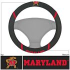 NCAA Maryland Terps Choose Your Gear Auto Accessories Official Licensed