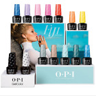 GelColor OPI Lacquer UV/LED Gel Collection Soak-Off Nail Polish Series 123 Color £4.59 GBP on eBay