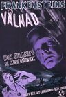 Ghost Of Frankenstein Classic Movie Poster SM MD LG FREE SHIPPING