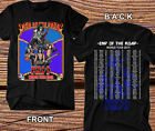 New Kiss 2019 T-Shirt End of the Road World Tour 2019 concert Complete Date image