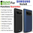 External Battery Charger Power Bank Charging Case For Samsung Galaxy S10+/S9/S8+