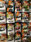 2017 2018 2019 Matchbox - 40% off Total with 4+ cars ~ Free Shipping in a Box!!