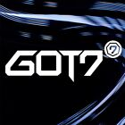 GOT7 - SPINNING TOP CD+2Photocards+Pre-Order Benefit+Poster+Gift+Tracking no.