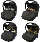 Animal Print Car Seat Footmuff / Cosy Toes Baby Compatible with Abc...