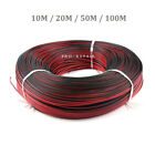 2 Pin Extension Cable Connector Wire Cord For Single LED Strip Light 3528 5050