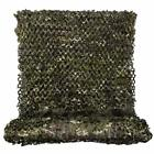 Camouflage Netting Camo Net Woodland Blinds for Military Sunshade Camping HunterBlind & Tree Stand Accessories - 177912